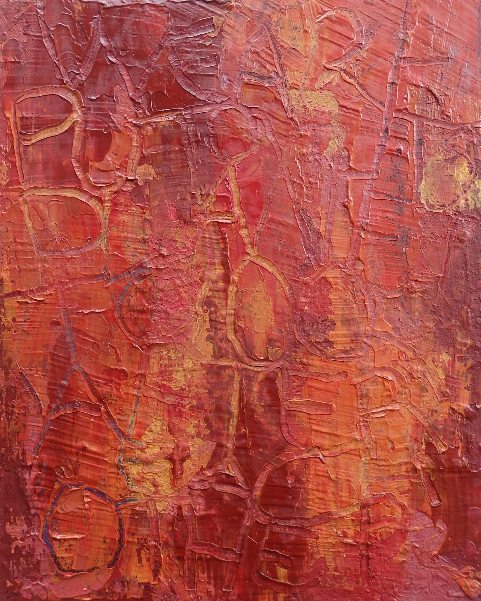 Red Wall – Sold