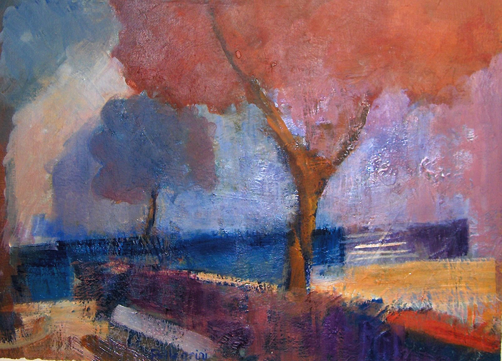 Summer Dreaming – Sold